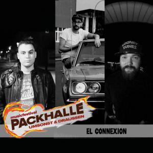 Emsländische Rapper haben sich zur EL CONNEXION zusammen getan um die SIDE STAGE gemeinsam abzureißen!