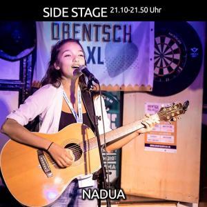 Singer-Songwriter(in) aus Assen (Niederlande)